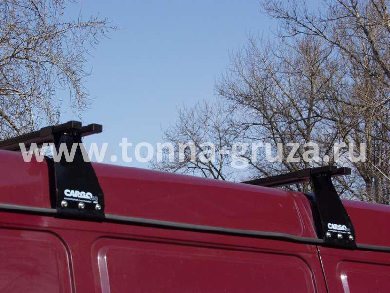 Багажника газели 2705